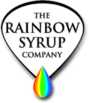 the rainbow syrup company
