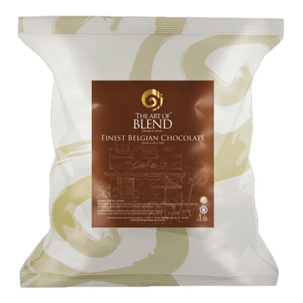 Belgium Chocolate Powder