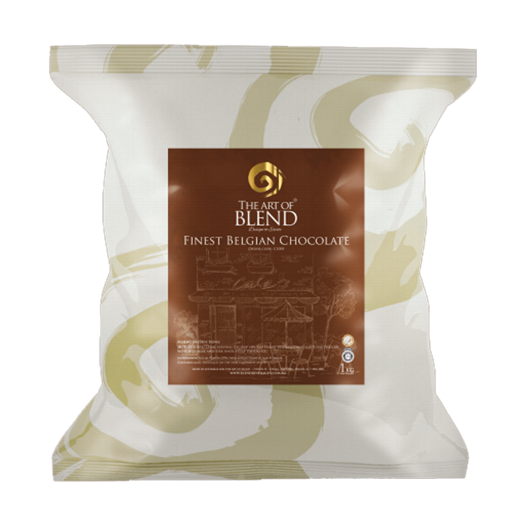 Belgium-Chocolate-Powder