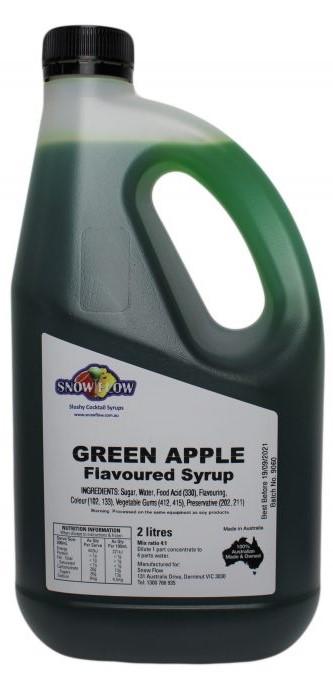 Green Apple 2 1024x683 2