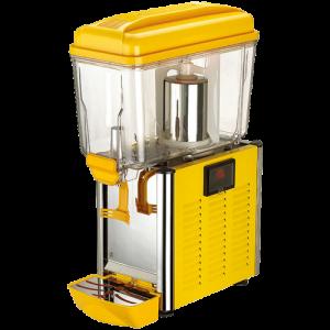 Single Bowl Juice Dispenser 2 1