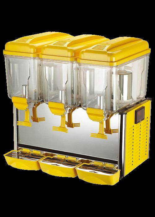 Triple-Bowl-Juice-Dispenser-1