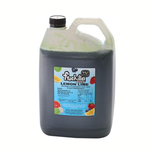 fruchilla natural bottles
