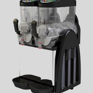 Popcorn Machine Slushie Co